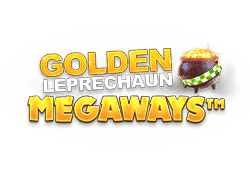 Red Tiger Gaming - Golden Leprechaun Megaways slot logo