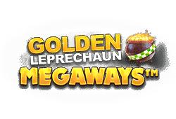 Red Tiger Gaming Golden Leprechaun Megaways logo