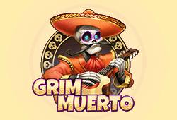 Grim Muerto Slot kostenlos spielen