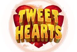 JFTW - Tweethearts slot logo
