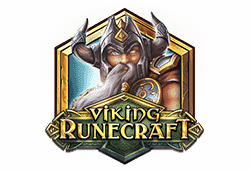 Play'n GO - Viking Runecraft slot logo