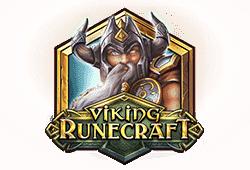 Play'n GO Viking Runecraft logo