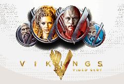 Net Entertainment - Vikings slot logo