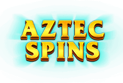 Red Tiger Gaming - Aztec Spins slot logo