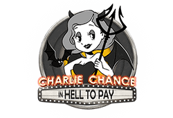 Charlie Chance in Hell to Pay Slot kostenlos spielen