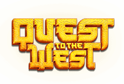 Betsoft Quest to the West logo