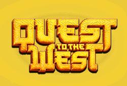 Quest to the West Slot kostenlos spielen