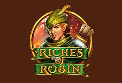 Riches of Robin Slot kostenlos spielen