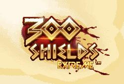 Nextgen Gaming - 300 Shields Extreme slot logo