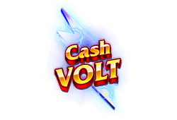 Red Tiger Gaming - Cash Volt slot logo