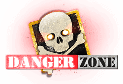 Danger Zone Slot kostenlos spielen