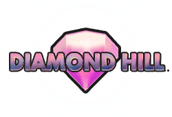 Tom Horn Gaming - Diamond Hill slot logo
