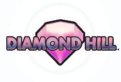 Tom Horn Gaming - Diamond Hill slot logo