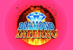 Diamond Inferno Slot kostenlos spielen