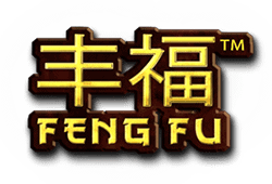 Tom Horn Gaming - Feng Fu slot logo