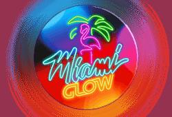 Miami Glow Slot kostenlos spielen