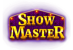 Booming Games - Show Master slot logo