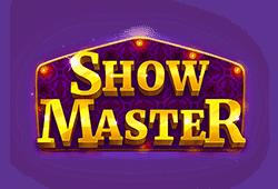 Booming Games - Show Master slot logo