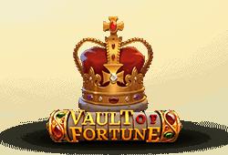 Yggdrasil - Vault of Fortune slot logo