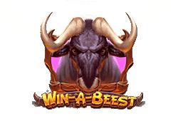 Play'n GO - Win-A-Beest slot logo