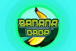 Microgaming - Banana Drop slot logo