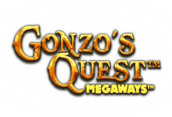 Net Entertainment Gonzo's Quest Megaways logo