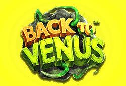 Betsoft Back to Venus logo