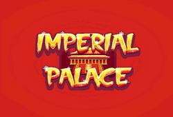 Imperial Palace Slot kostenlos spielen