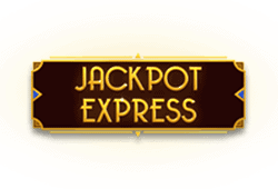 Yggdrasil - Jackpot Express slot logo