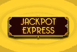 Yggdrasil Jackpot Express logo
