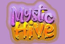Betsoft - Mystic Hive slot logo