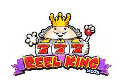 Betsoft - Reel King Mega slot logo