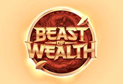 Play'n GO Beast of Wealth logo