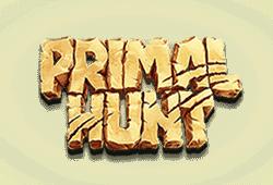 Betsoft Primal Hunt logo