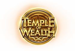 Play'n GO Temple of Wealth logo