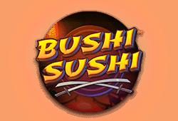 Microgaming Bushi Sushi logo