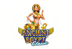 Pragmatic Play Ancient Egypt Classic logo